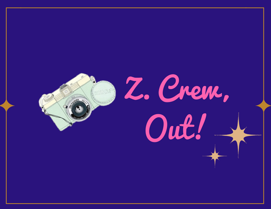 Z. Crew, Out!