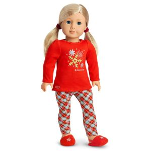 FVK48_Holiday_Dreams_Pajamas_18inch_Dolls_1